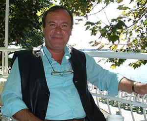 Иван Кехлибарев