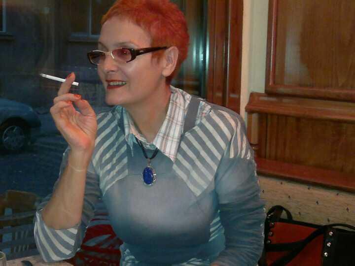 Dobrina Topalova